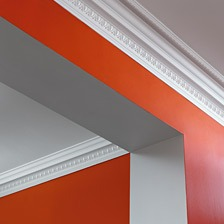 Give the rooms in your home the finishing touch with some smart new coving. We stock a variety of sizes, styles and adhesives.