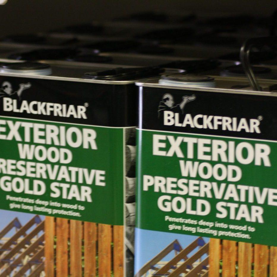 Blackfriar